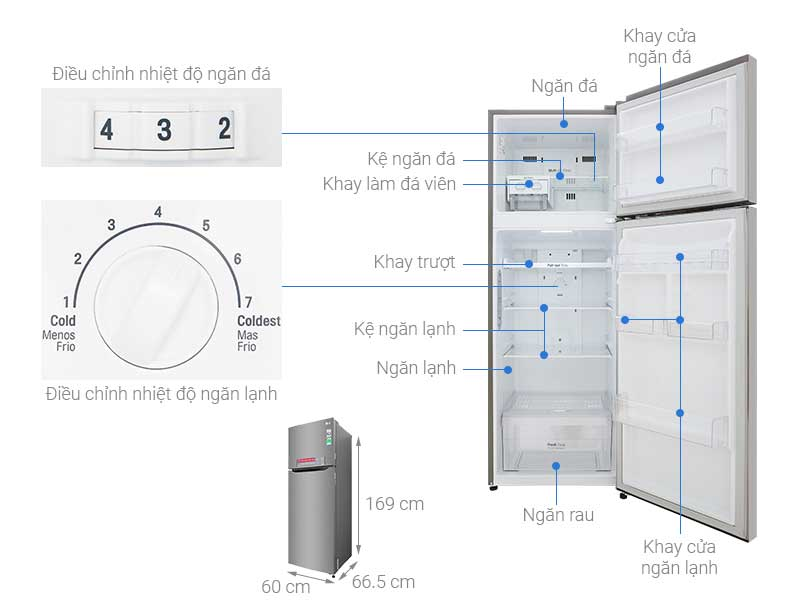 kich-thuoc-bo-phan-tu-lanh-lg-gn-m315ps-inverter-315-lit