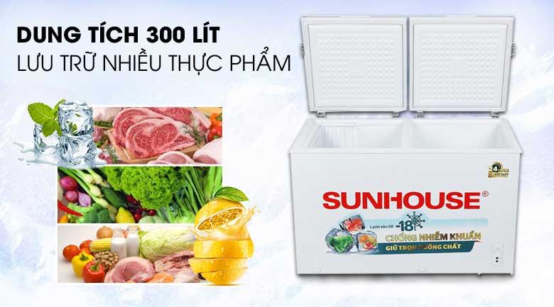 dung-tich-tu-dong-sunhouse-shr-f2412w2-300-lit