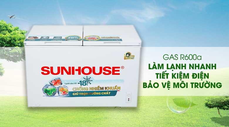 gas-r600a-tu-dong-sunhouse-shr-f2412w2-300-lit