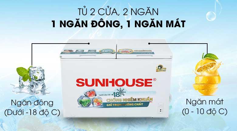 ngan-tu-tu-dong-sunhouse-shr-f2412w2-300-lit