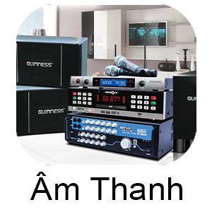 Dàn Âm Thanh, Loa